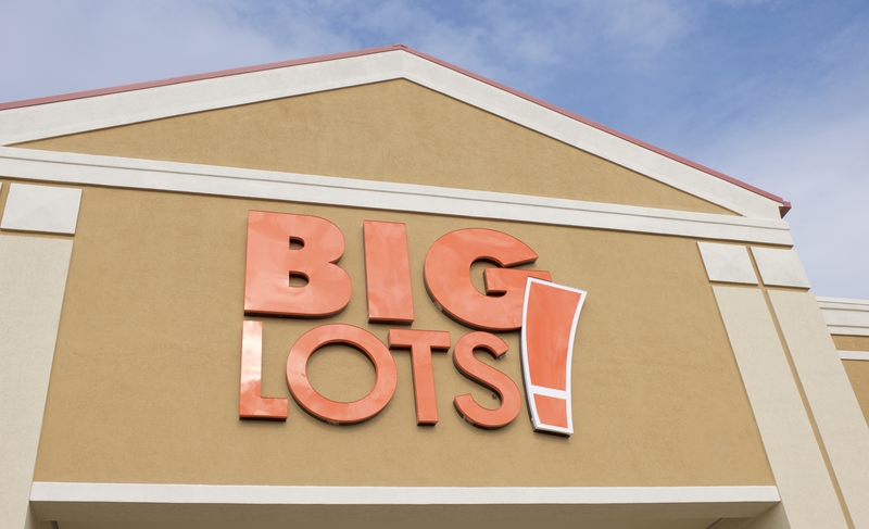 Big Lots coupon: Take up to $100 off your purchase