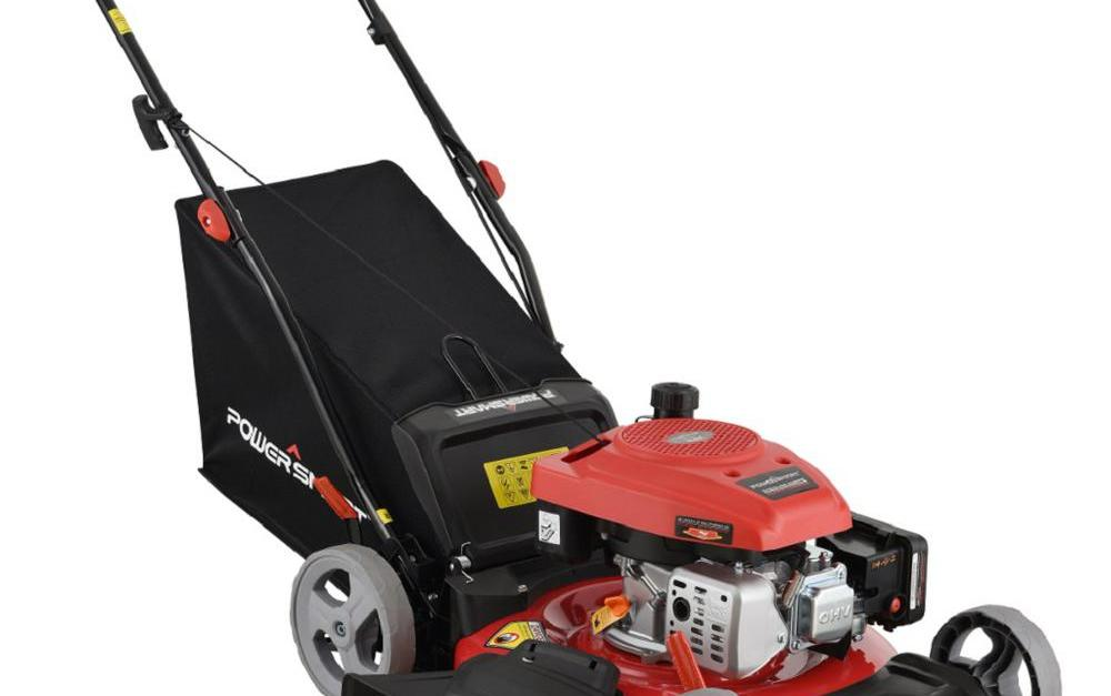 Today only: Save up to 38% on lawn mowers, pressure washers and generators