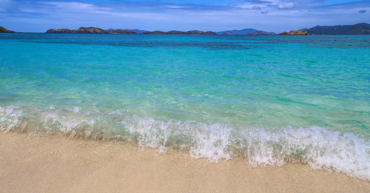 Flights to the US Virgin Islands in the $200s & $300s round-trip