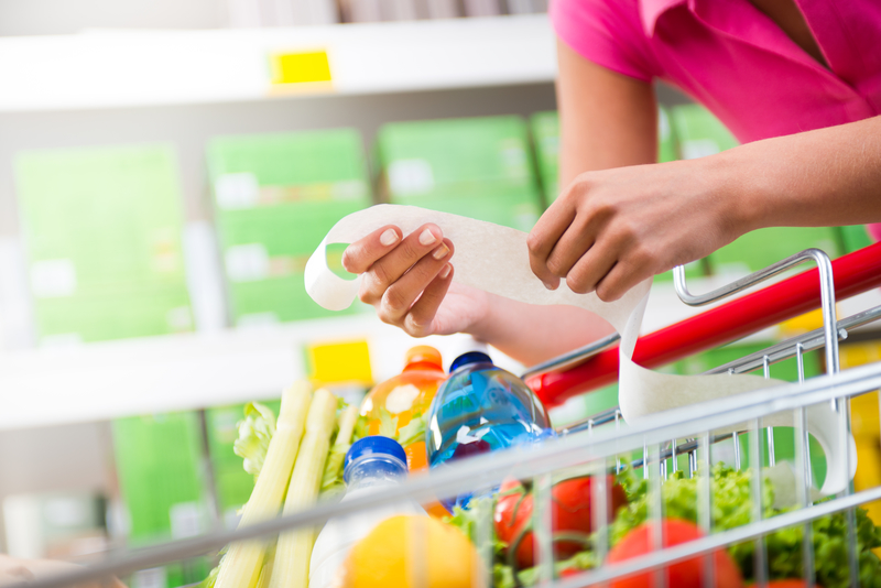 Grocery budget tips