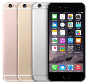 reputable site d58c4 ee3f1 $400 Costco gift card with purchase of Apple iPhone 6s for T-Mobile ...