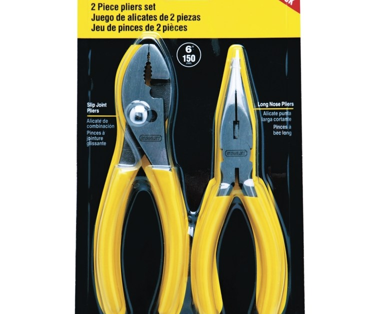 Select Stanley hand tools for $3 at Ace Hardware