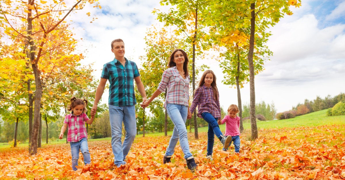 8 activities to plan now for a fun and budget-friendly fall staycation