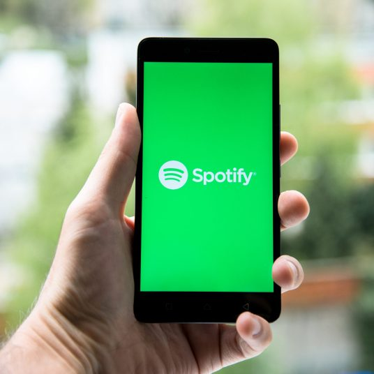 Enjoy 6 months of Spotify Premium for FREE with Chase