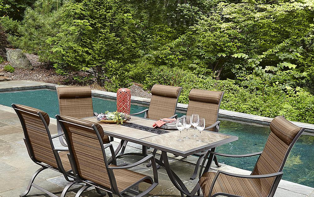 Save up to 80% on patio & outdoor clearance at Sears