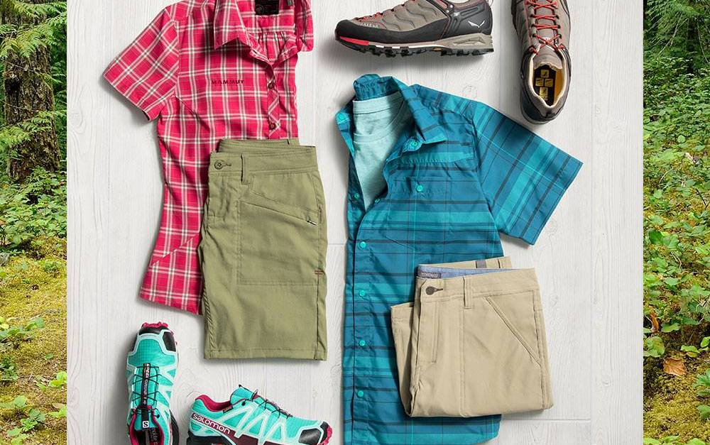 Save up to 94% on clearance at Sierra Trading Post