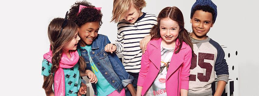 The Children's Place: Save 75 to 80% on all clearance plus free shipping