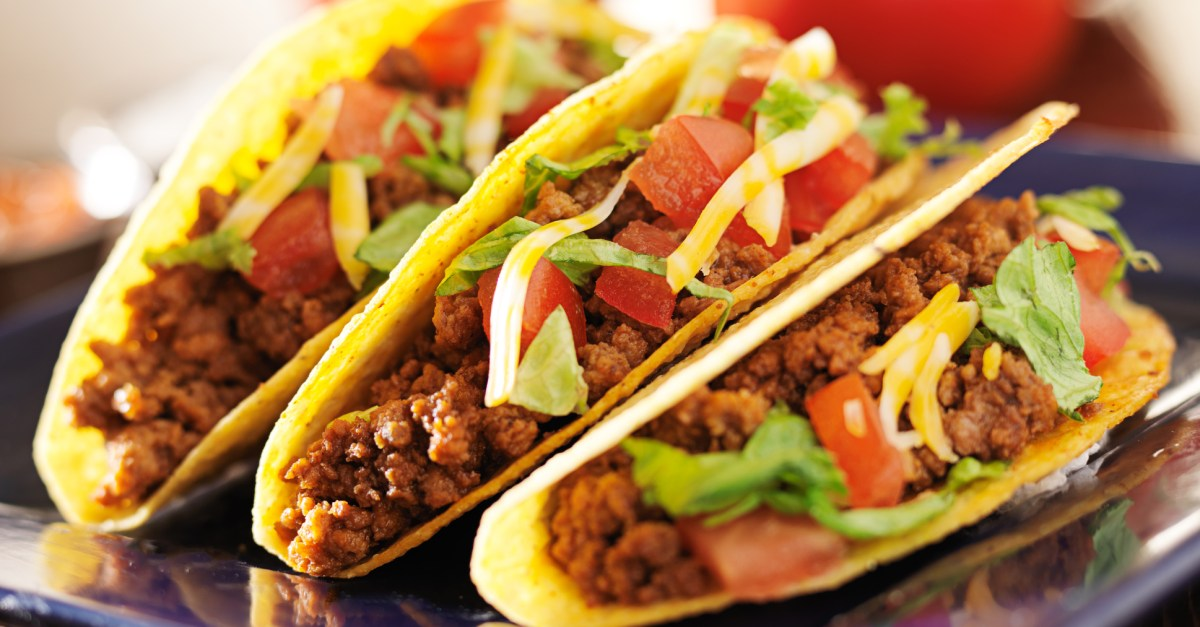 National Taco Day: Celebrate with 11 of the best deals!