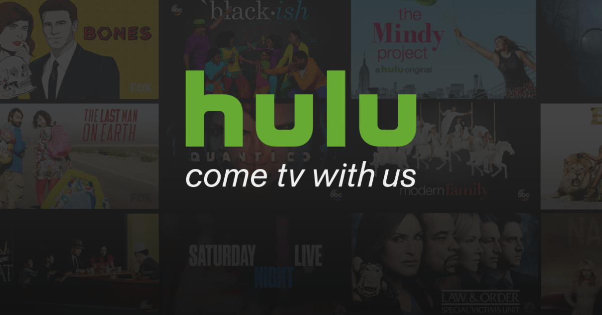 Hulu limited time deal