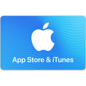 itunes gift card