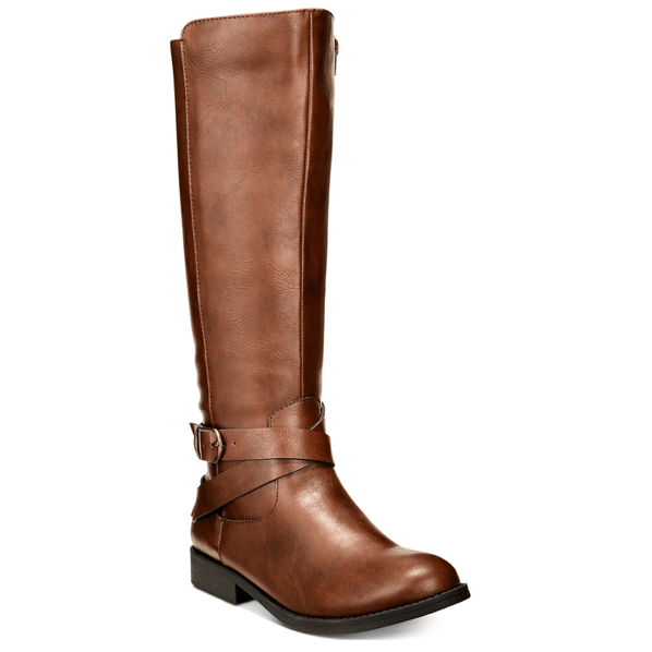 Selling fast! Women's boots from $13 at Macy's