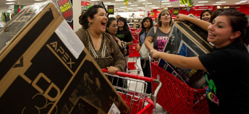 How to set a Black Friday budget – and stick to it!