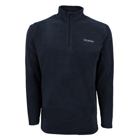 Columbia men's Pine Ridge half zip fleece for $20, free shipping