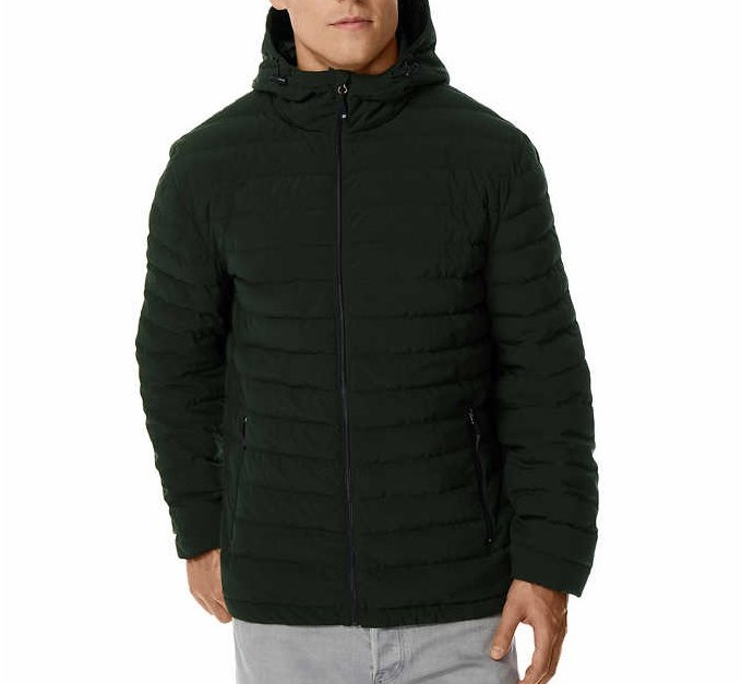 Costco members: 32 Degrees men's jackets for $20, free shipping