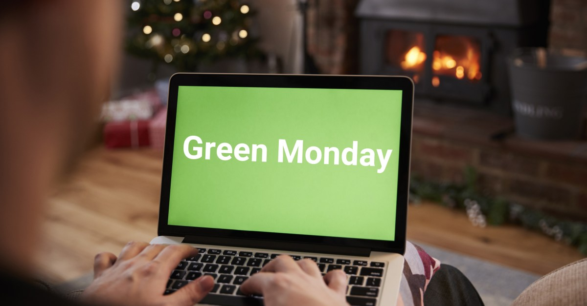 50+ of the best Green Monday clothing & shoe deals!