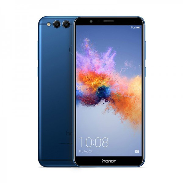 Honor 7X 32GB unlocked smartphone for $200