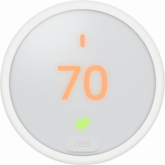 Nest E thermostat only $92 at Rakuten with code