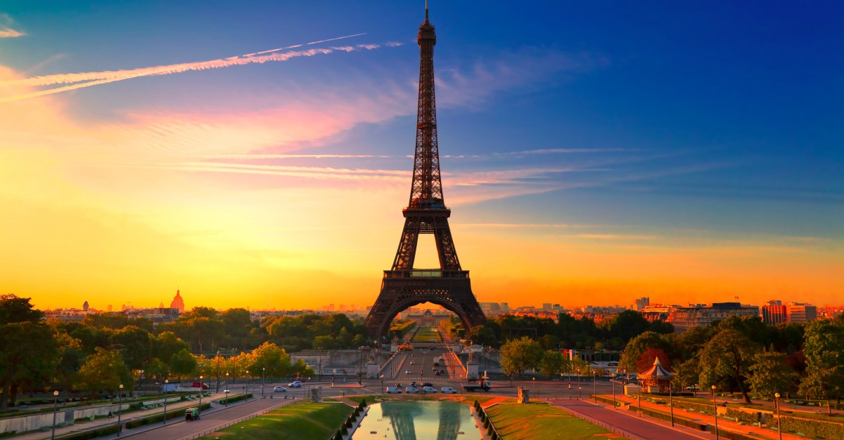 French Bee, Corsair & Level: One-way flights to Paris from $139!