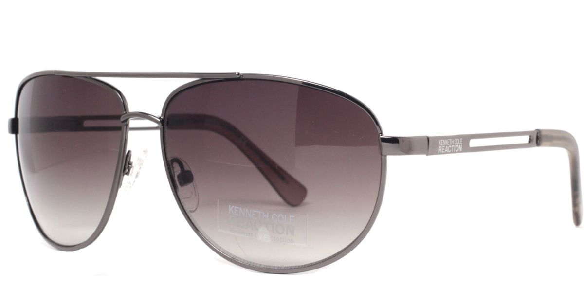 Kenneth Cole Reaction men's sunglasses for $20, free shipping
