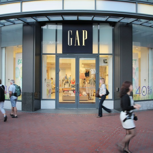 Gap Factory promo codes: Save 40% to 70% sitewide