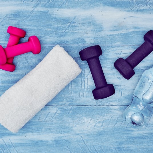 10 great deals on exercise equipment right now