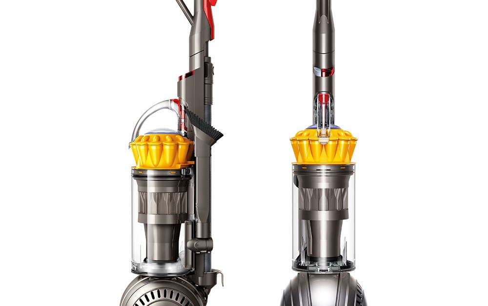 Today only: Refurbished Dyson Ball Animal vacuum for $135