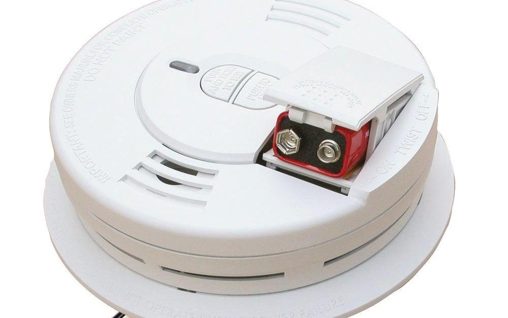 Today only: Smoke alarms from $23