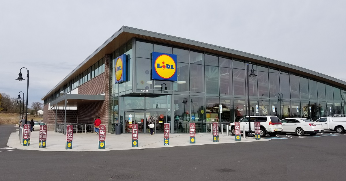 The best deals at Lidl this week!