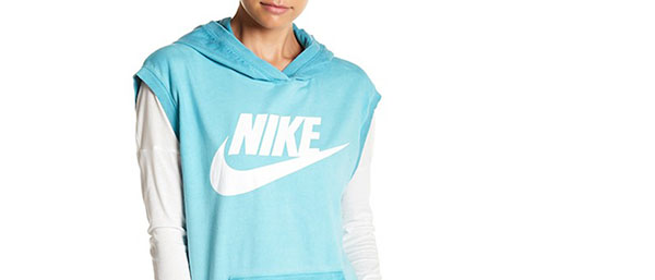 Save up to 80% on Nike apparel & shoes at Nordstrom Rack