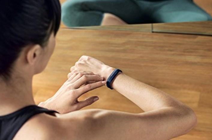 FitBit Flex 2 fitness tracker for $42