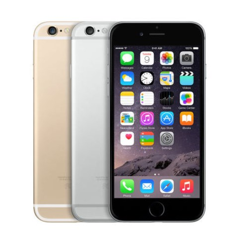 Price drop! Refurbished unlocked 64GB Apple iPhone 6 for $148