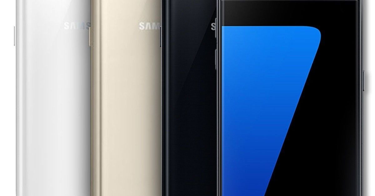 Limited time: Refurbished Samsung Galaxy S7 32GB smartphone for $164