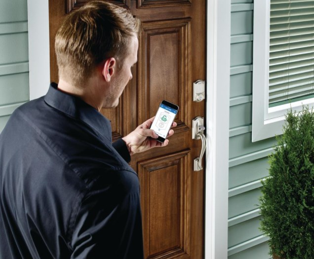 Today only: Select smart door locks from $59