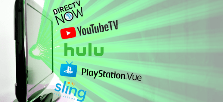 The best live TV streaming plans and deals in 2018