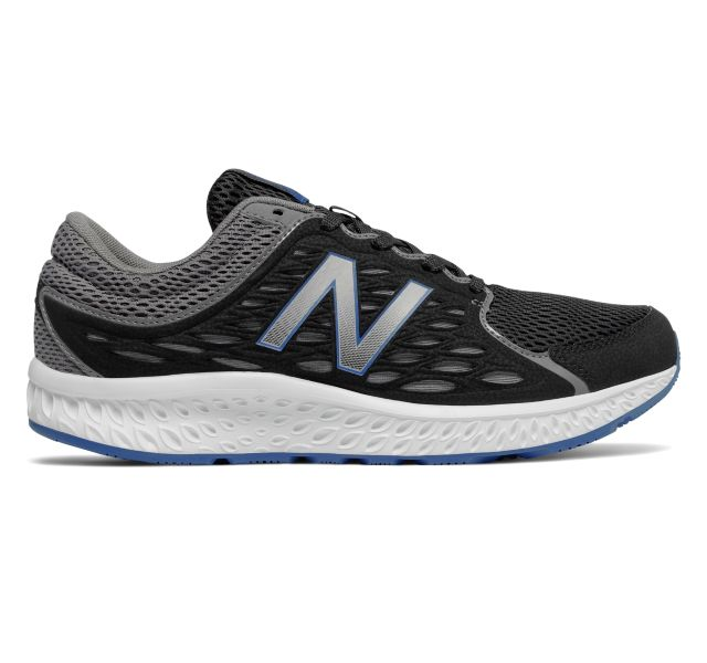 Today only: Men's 420v3 New Balance running shoes for $31 shipped