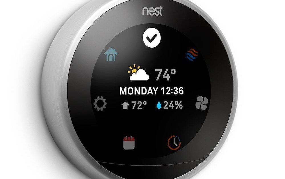 Today only: Nest 3rd generation learning thermostat for $179, free shipping