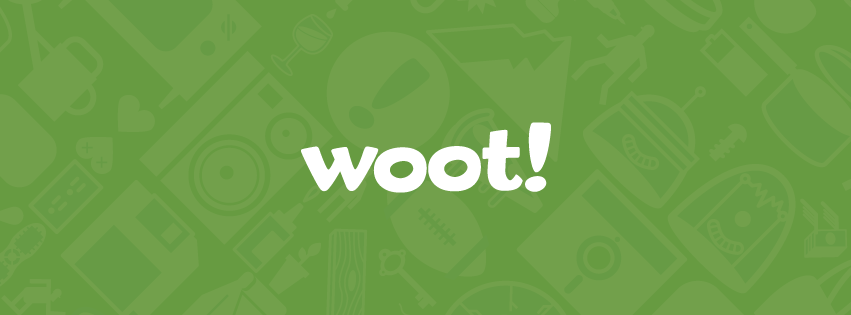 Save big during the Woot Garage Sale right now!