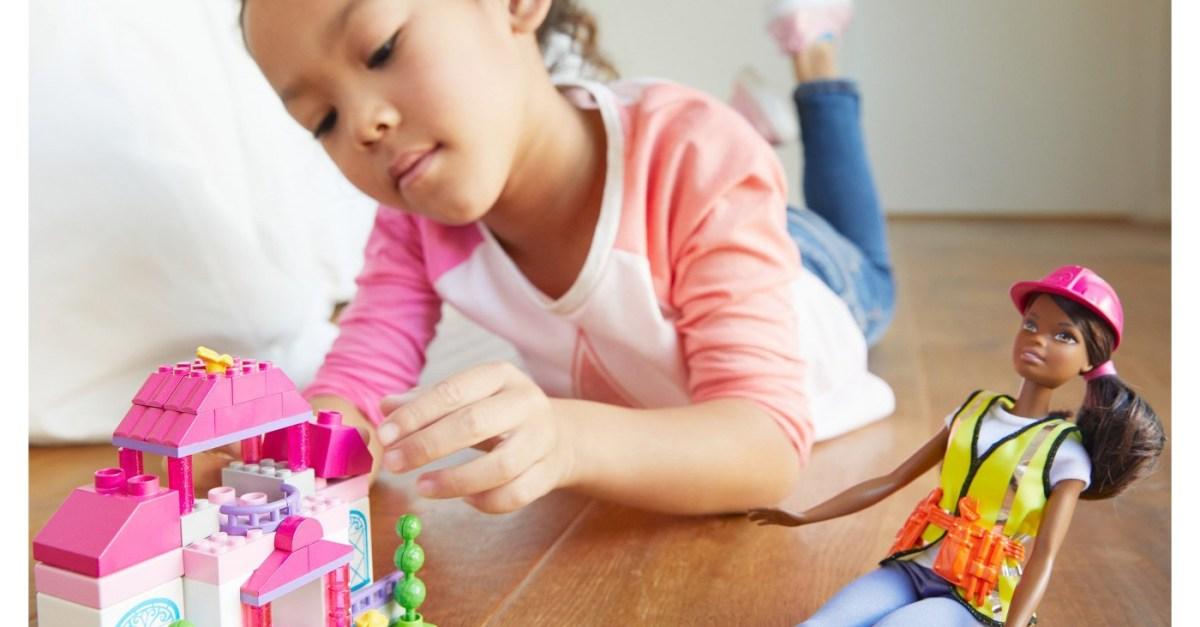 Target: Save 50% on sale toys