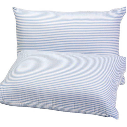 Mainstays 2-pack queen bed pillows for $7