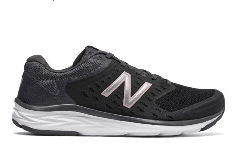 New Balance men's and women's athletic shoes from $25 shipped