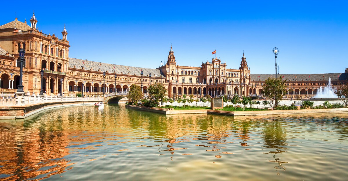 Flights to Spain in the $400s to $500s round-trip