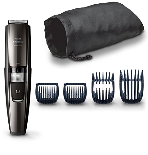 Today only: Philips Norelco series 5100 trimmer with accessories for $40