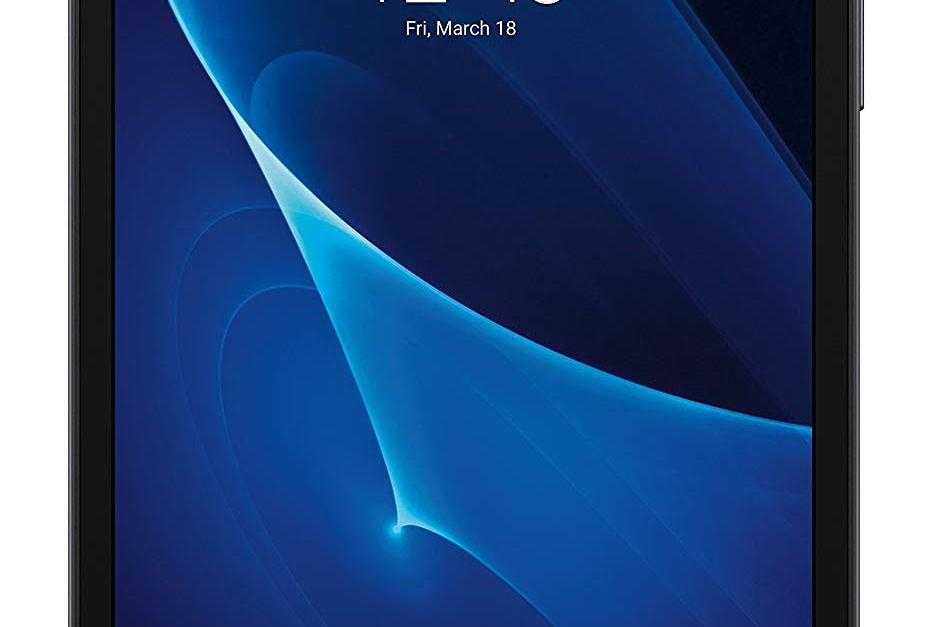 Samsung Galaxy Tab A 8GB tablet for $80