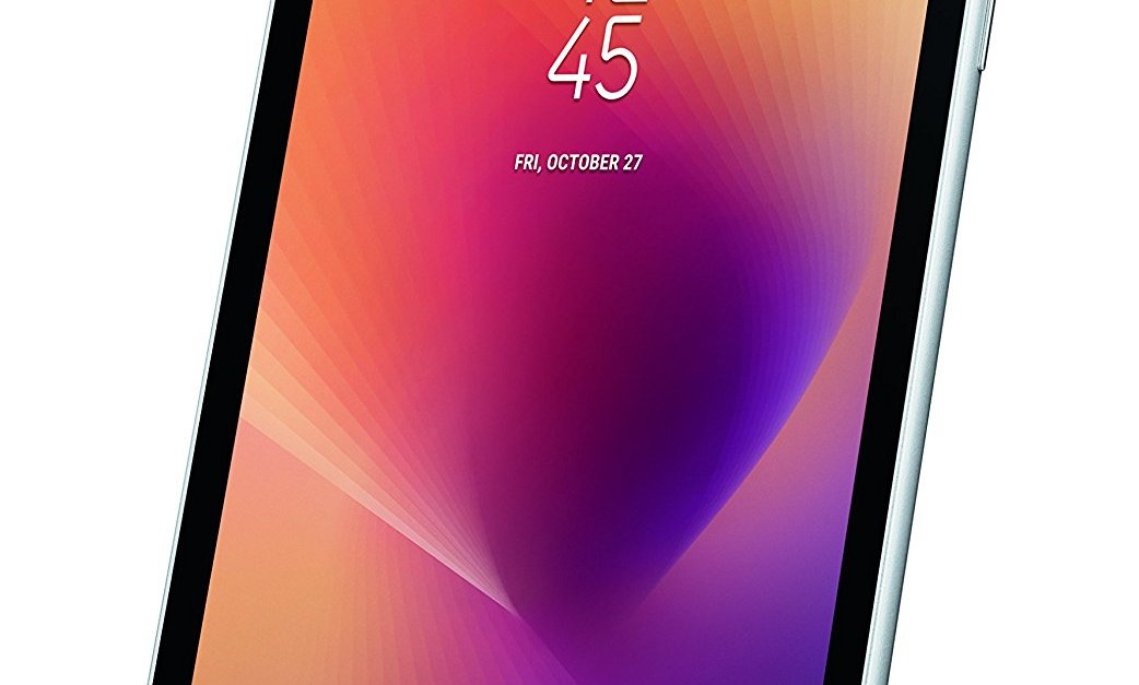 Today only: Samsung Galaxy Tab A 32GB for $134 shipped
