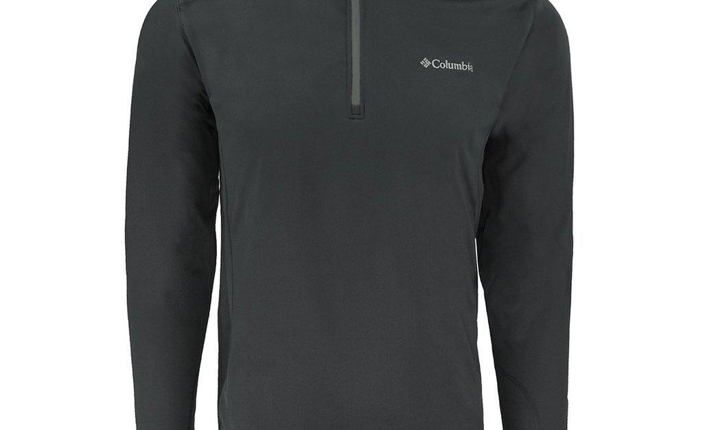 Columbia men's Tech Pine Ridge half-zip jacket $20, free shipping