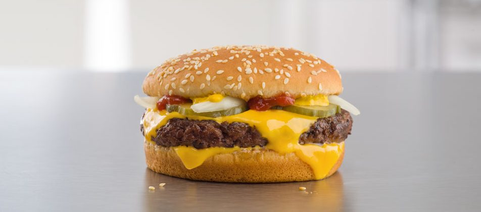 Buy one Quarter Pounder, get one for $1 with McDonald's app
