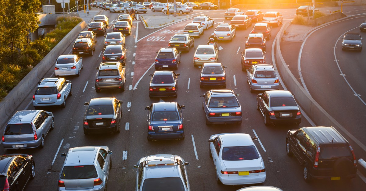 10 ways to save money on your commute