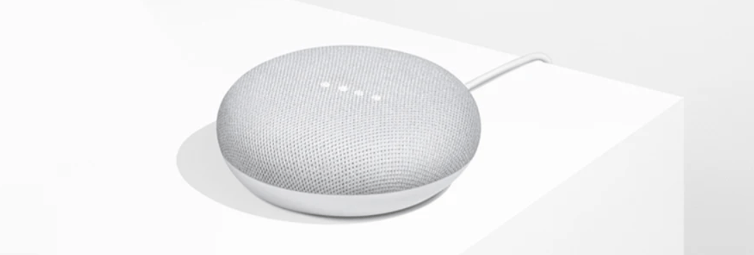 Get a free Google Home Mini when you spend $125 at Google Express