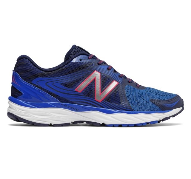 Today only: Men's 680v4 New Balance shoes for $44 shipped