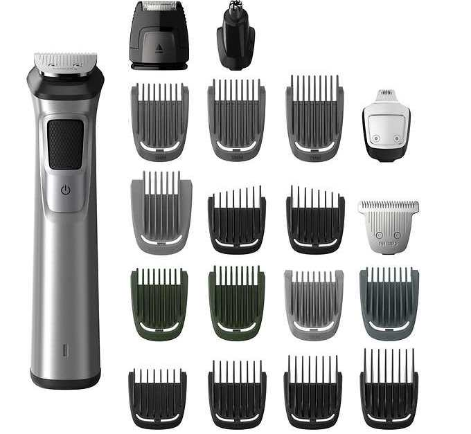 Philips Norelco multigroom 7000 trimmer for $35